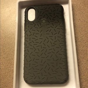 PreOwned Speck IPhone X Case